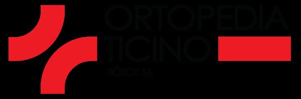 Ortopedia Ticino Retina Logo